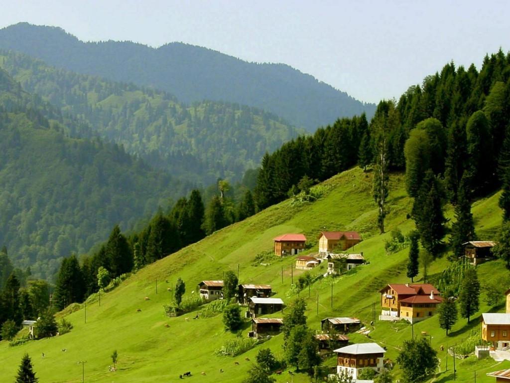 6 Unforgettable Happy Days In Trabzon, Turkey