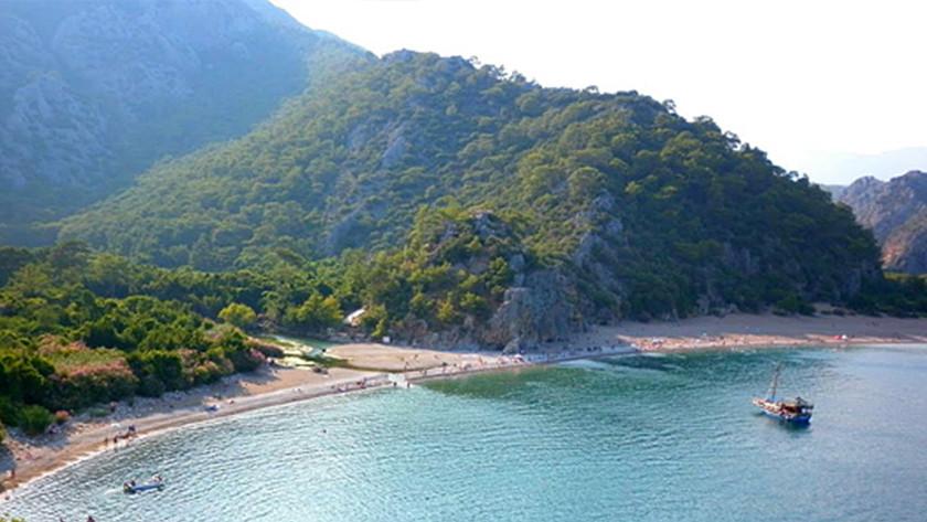 أنطاليا – فتحية وادي الفراشات 6 ايام
