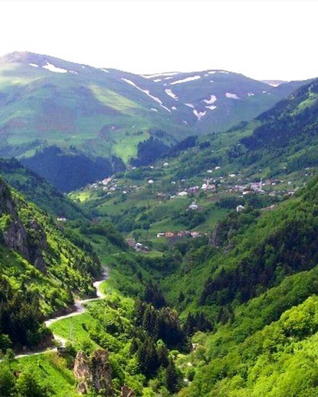 9 Outstanding Days in Trabzon and Istanbul