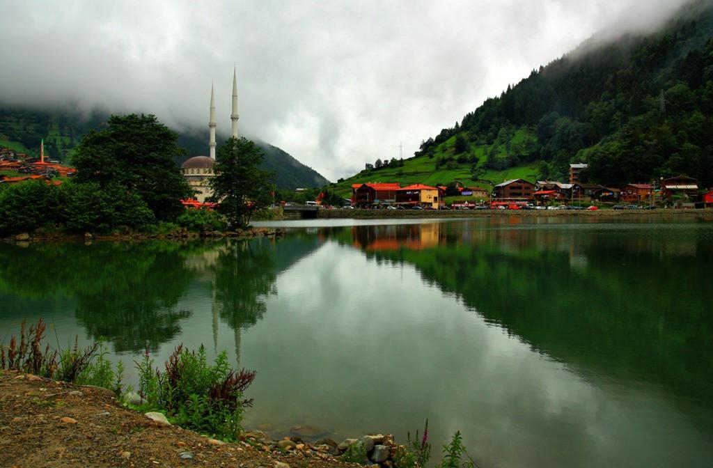 Istanbul - Sapanca – Trabzon