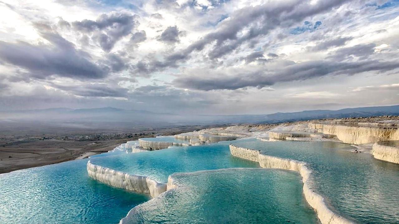 Antalya - Fethiye, Butterflies Valley 8 days