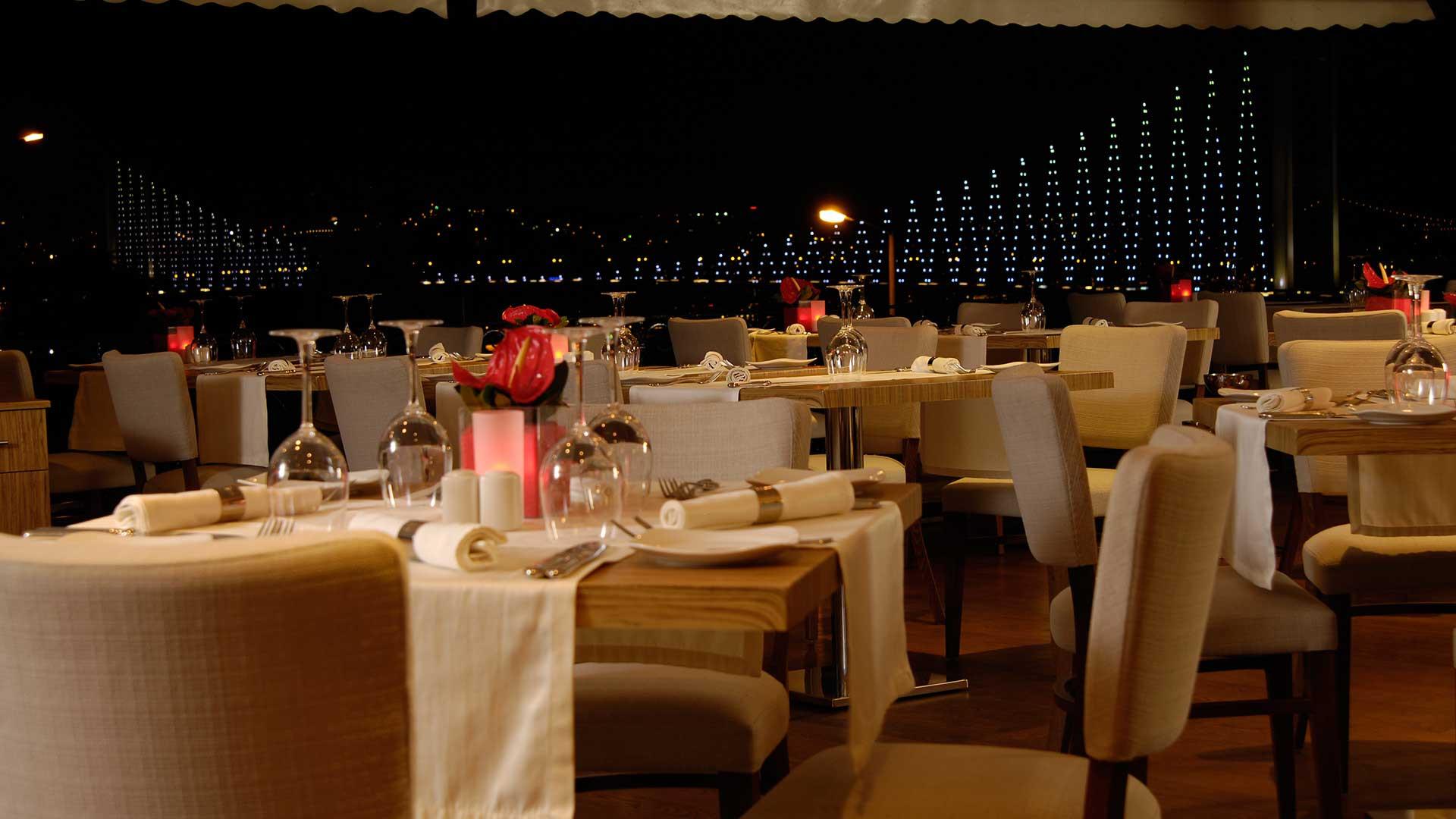 Honeymoon Offer Istanbul – Abant